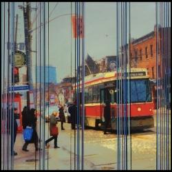 Jamie MacRae - My City: 384