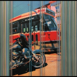 Jamie MacRae - My City: 361