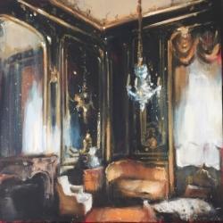 Hanna Ruminski - French Chateau 2/ 03.20