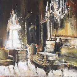 Hanna Ruminski - French Chateau 3/ 03.20