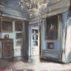 Hanna Ruminski - Lazienki Palace II