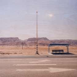 Patrick Lajoie - Masada Stop