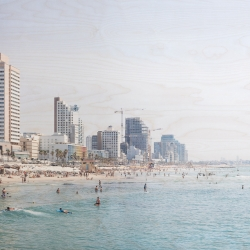 Patrick Lajoie - Tel Aviv No 404