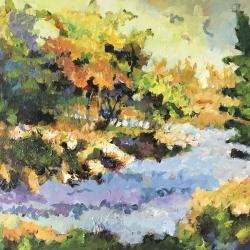 Masood Omer - Turning Leaves