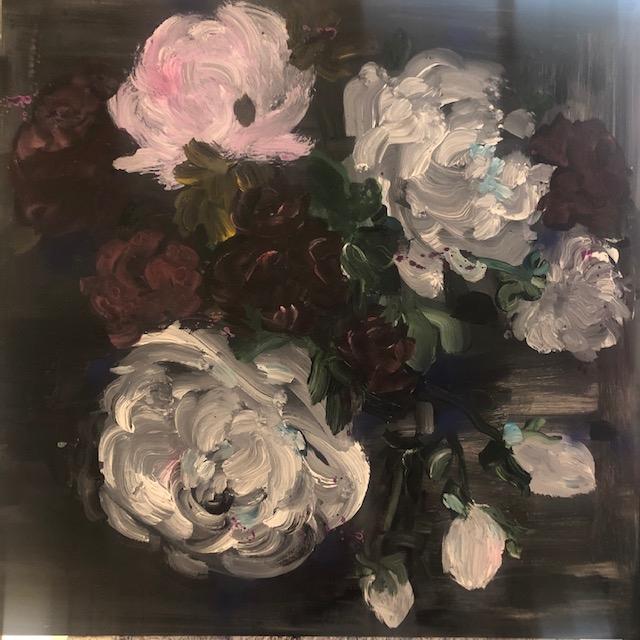 Silver Linings  by Rundi Phelan