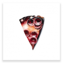 Erin Rothstein - Tasting Room: Pizza Slice