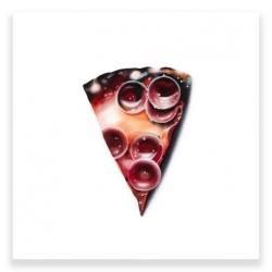Erin Rothstein - Tasting Room: Pizza Slice