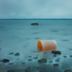 David Ellingsen - Unknown Entities - Traces of Warmth Still Fading, Orange Barrel