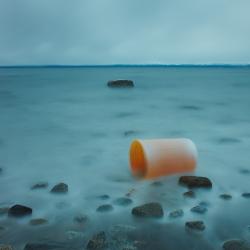 David Ellingsen - Unknown Entities - Traces of Warmth Still Fading, Orange Barrel