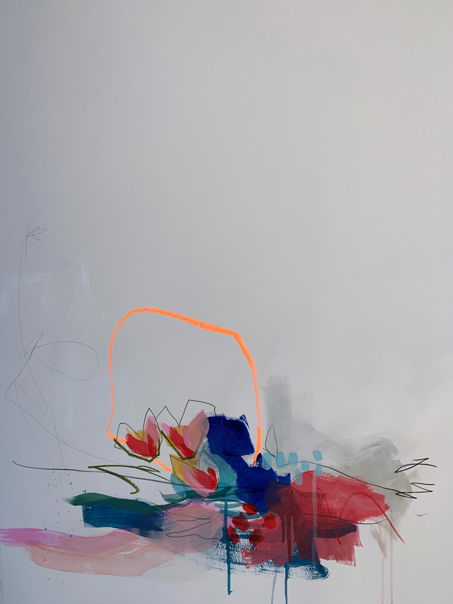 Summer Rain  by Andrea  Soos