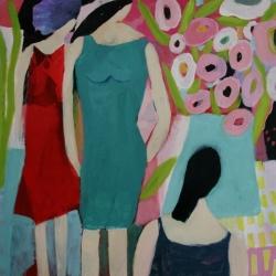 Lucy  Schappy  - Bring Her Flowers