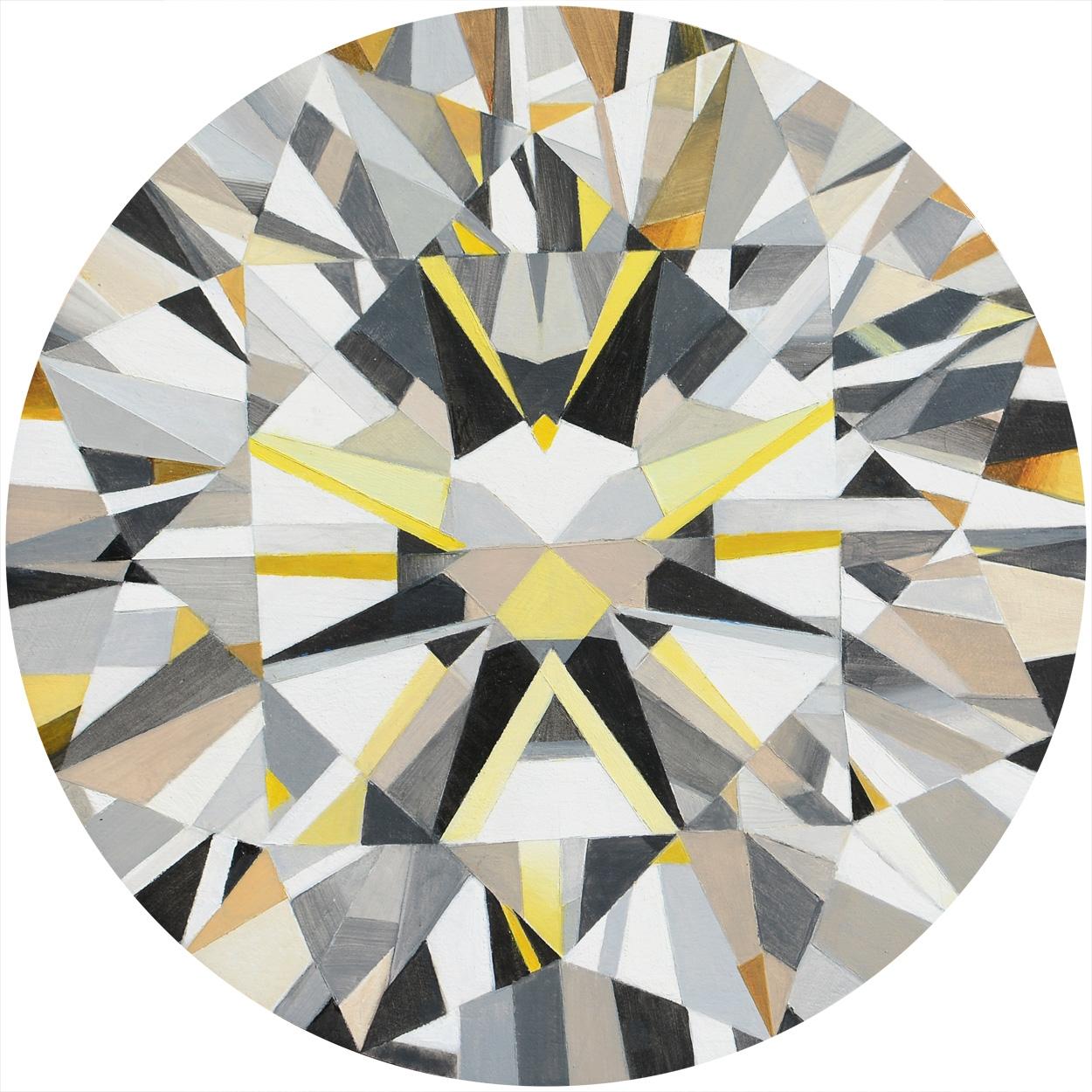 Diamonds R Forever VII  by Ilona B
