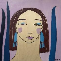 Lucy Schappy - Sabrina