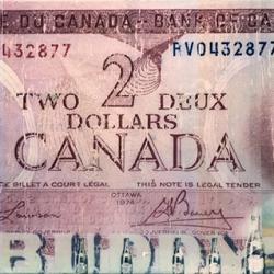 Greg Shegler - Two Dollar #20