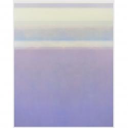 Richard Herman - Purple and Blue