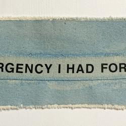 Moira Ness - The Urgency