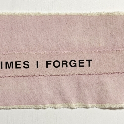 Moira Ness - At Times I Forget