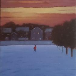 Greg Nordoff - Homeward 2