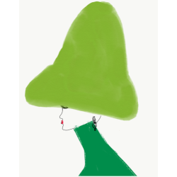 Annie  Naranian  - Chapeau Beau Vert