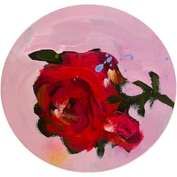 Rosey Future by Rundi Phelan
