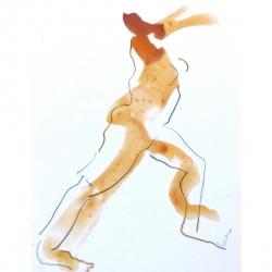 Hannah Alpha - Nude