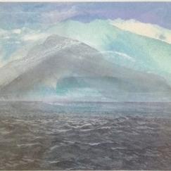 Hannah Alpha - 15047 Cruising in Alaska 2