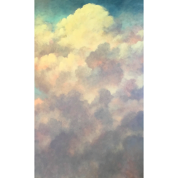 Richard Herman - March Cloud 1 2020