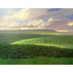 Richard Herman - Niagara Escarpment Beaver Valley 2015