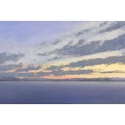 Richard Herman - Sunset