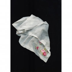 Amy Friend - Rose Handkerchief Ed. 1/10