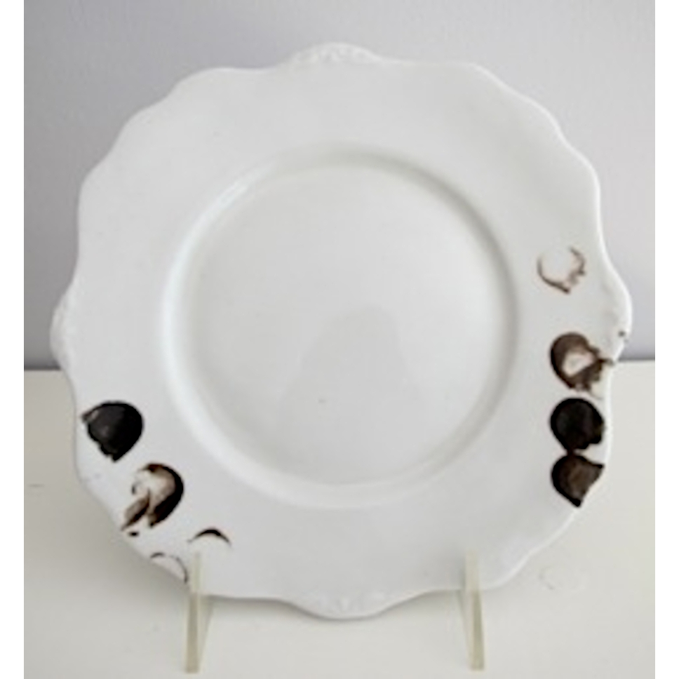 Best Service - Plates by D'Andrea Bowie