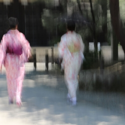 Robert Berlin - Kiyomizu-dera 16