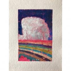 John Ford  - Pink Huron Horizon