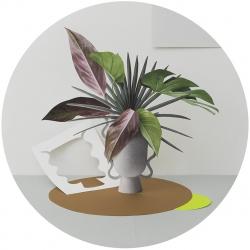 Anna Church - Paper Cuts: Forenoon