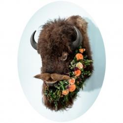 Anna Church - Out of Time - Flower Beard