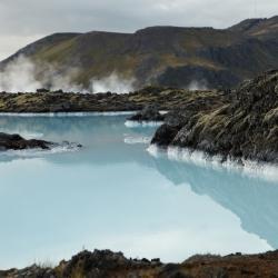 Peter Andrew - Iceland