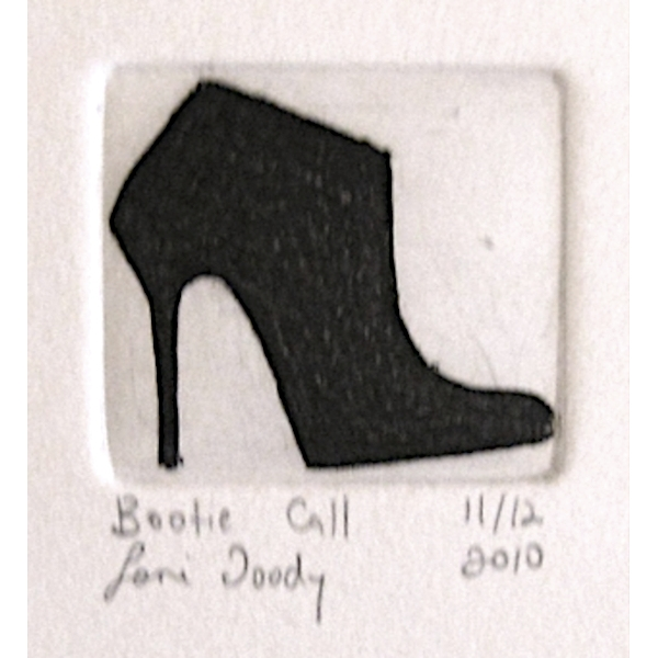 Bootie Call by Lori Doody