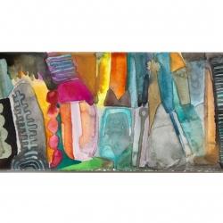 Sarah  Gibeault - Textile Sample 10