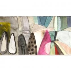 Sarah  Gibeault - Textile Sample 6