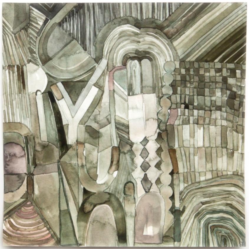 Textile Sample 2 by Sarah  Gibeault