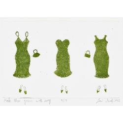 Lori Doody - Make Them Green with Envy