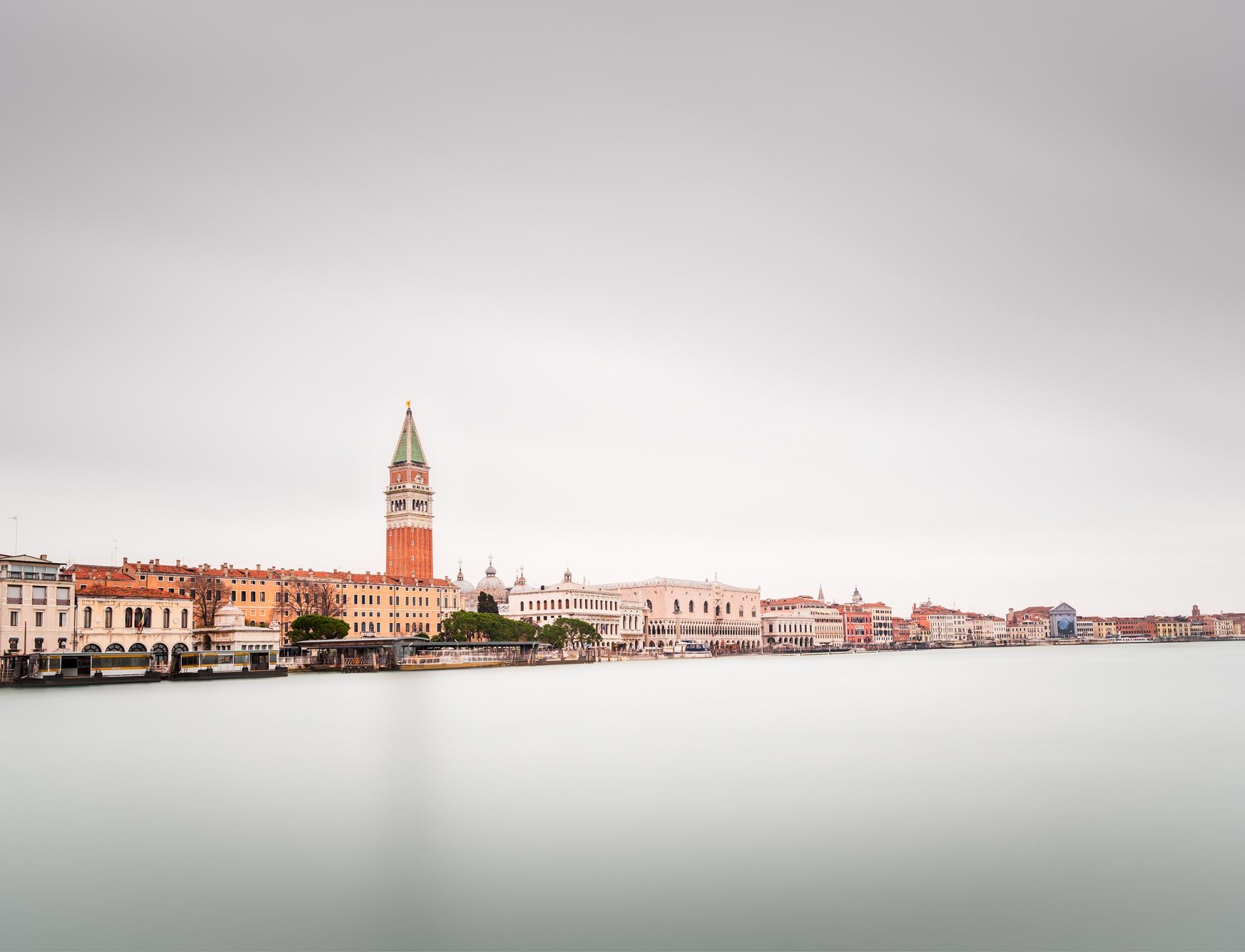 San Marco Campanile - Venice by Steven  Castro