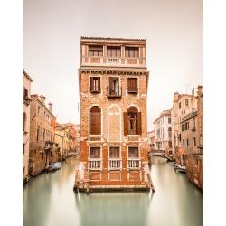 Steven  Castro - Rio de la Tetta House - Venice