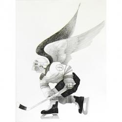 J. Joel - A Canadian Angel