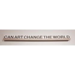 Tek Yang - Art Can Change the World