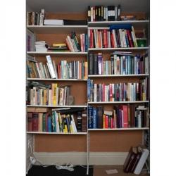 Tek Yang - Bookshelves Series-HEB II