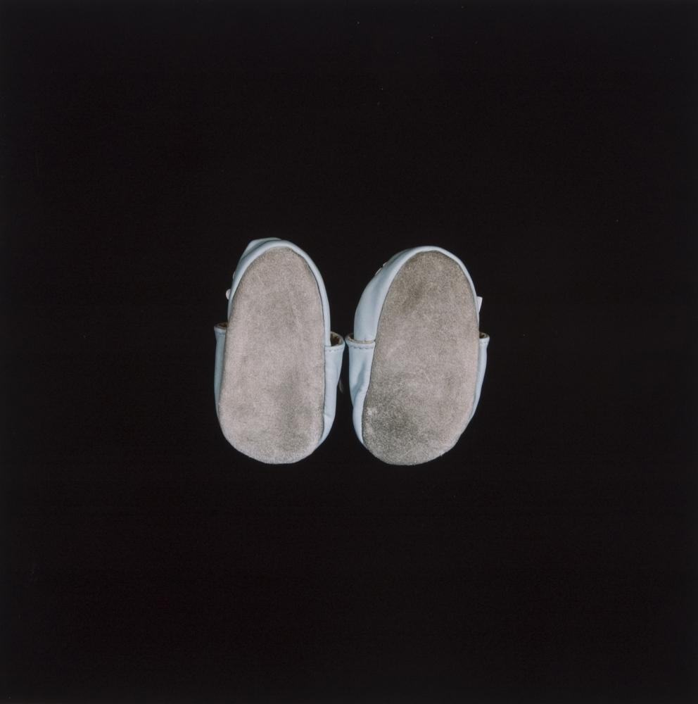 SOLES-14 Month Old by Tek Yang