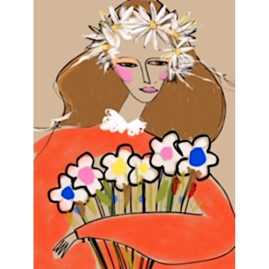 Friendship  by Annie  Naranian