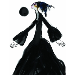 Annie  Naranian  - Midnight In Marc Jacobs