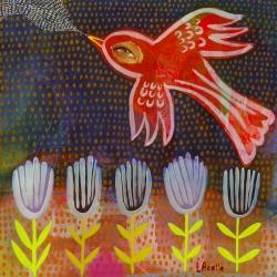 Helene Lacelle - Song Bird